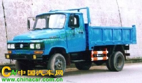 安岳岳城牌490動力貨車