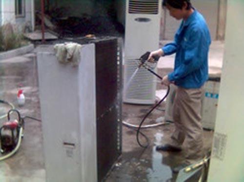 西安空調制冷設備維修維護中心