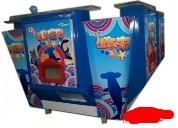 電玩設備銷售貿易