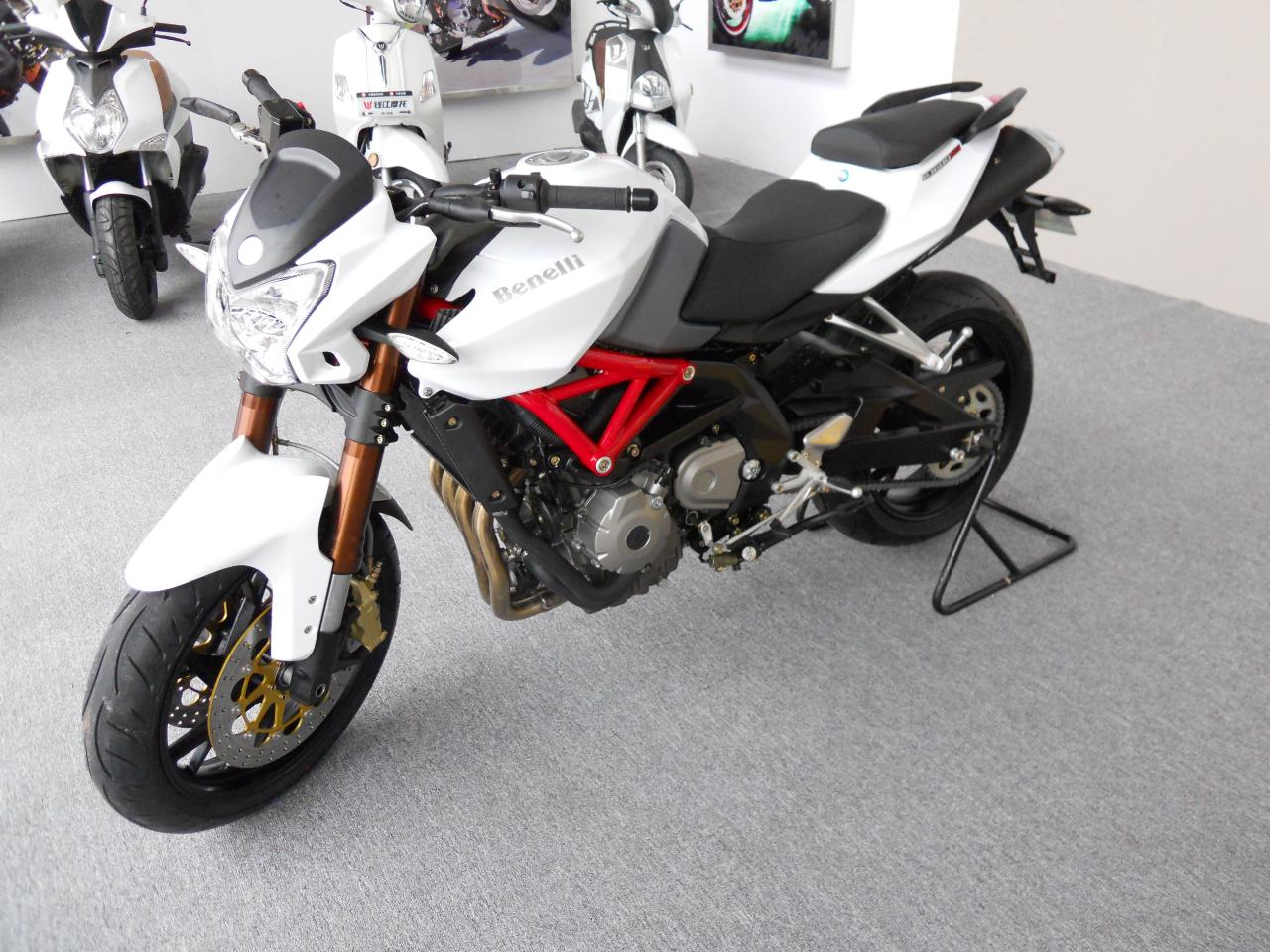 摩托车销售