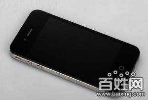 95成新IPHONE4(美版完美越狱)