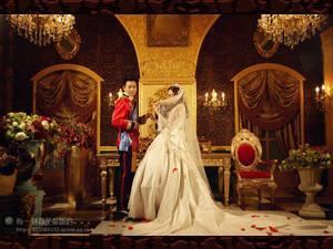 富平世纪经典婚纱摄影