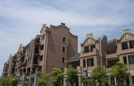 玉湖新城-上海人家-多层小高层叠加别墅