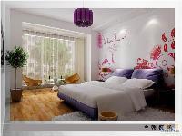 优品国际公寓-一居室-51.26�O-装修