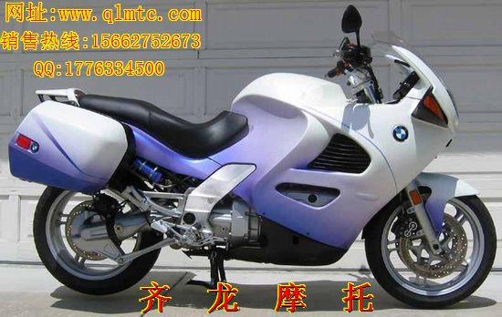 宝马K1200RS