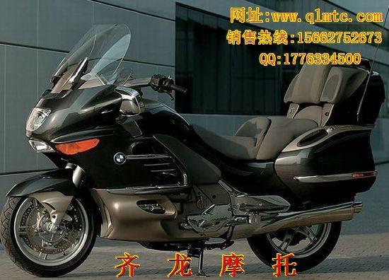 宝马K1200LT