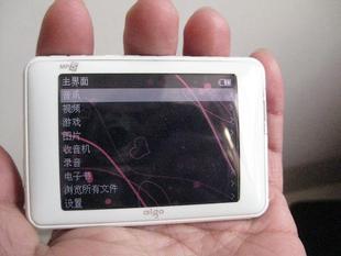 Aigo/爱国者E825 4G  带FM收音 超值