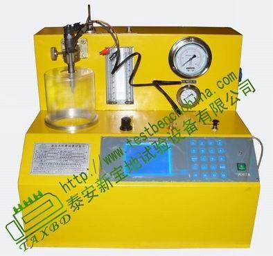 喷油器试验台|喷油器试验台生产厂家