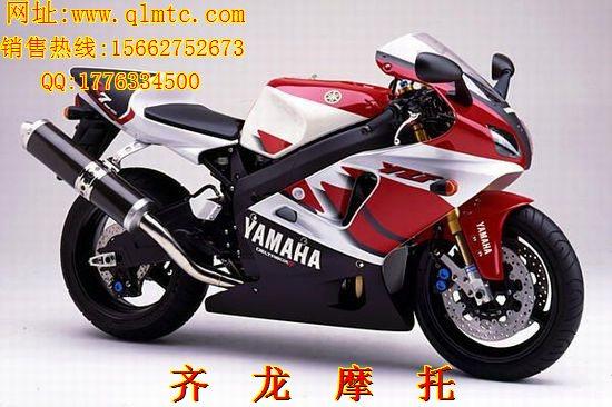 雅马哈YZF-R7