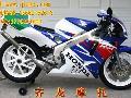 本田NSR250