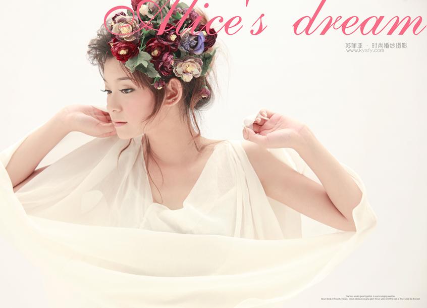 爱丽丝的梦