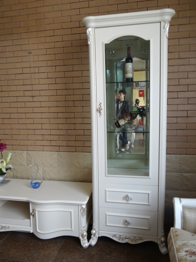 酒柜、低平柜