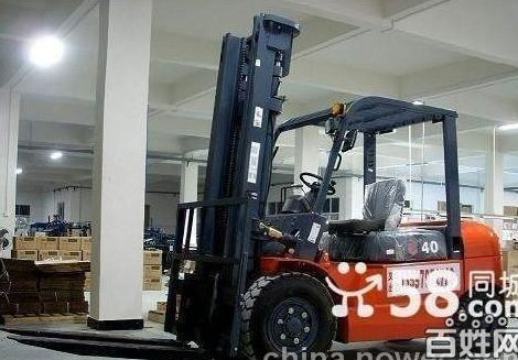 安徽產三噸柴油叉車合力牌叉車價格表單