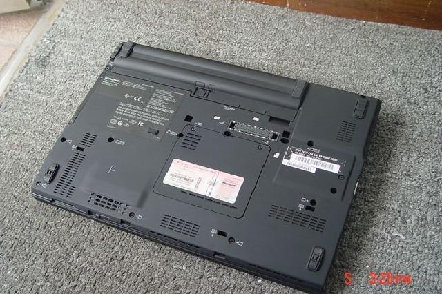 ThinkPad X200,超好成色最新到货