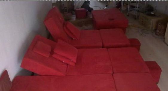 二手足療沙發