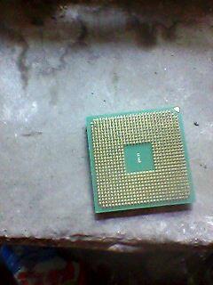 出售CPU  AMD 2800+一个