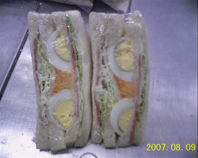 唄可咔司蛋糕面包店招商加盟