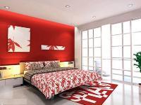 新婚新气象 12个最新潮的婚房卧室设计