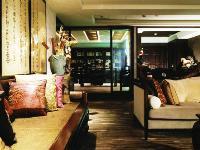 古着家具 中式风华的典范三居室