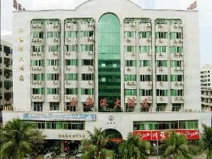 鑫海港大酒店