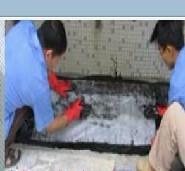 專業經營房屋清洗防水工程服務