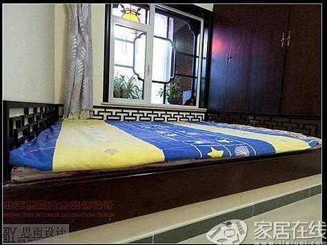 密云别墅300平米中式风格设计