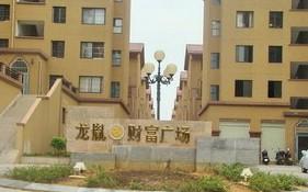 龙胤财富广场有四层房出售