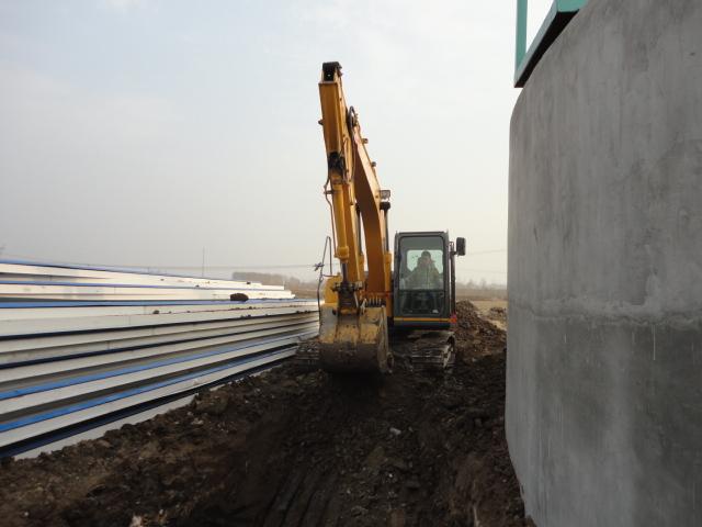 东海挖掘机培训基地,成就梦想的摇篮