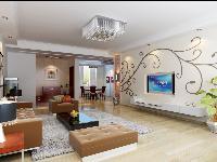 简约现代的家装风格