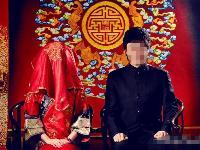 中国风 、复古 婚纱照