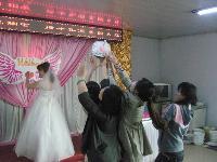 非凡嫁日婚礼工作室图片