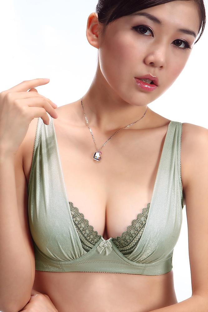 美麗女人  魅力內衣
