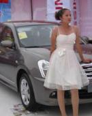 2012北京车展美女图