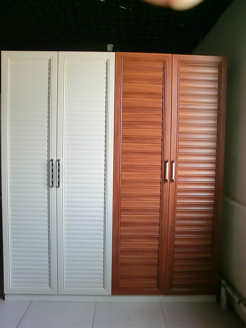 批发橱柜门,衣柜平开门