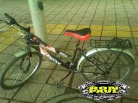 出售山地自行车 - 260元