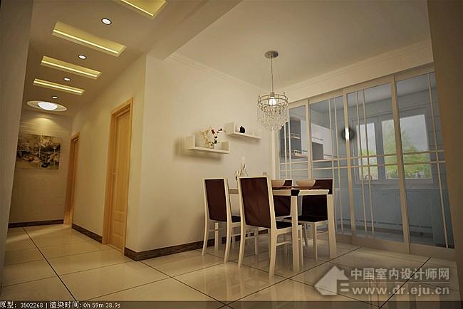 客厅-衡水市阜城县 160�O 四室两厅两卫一厨