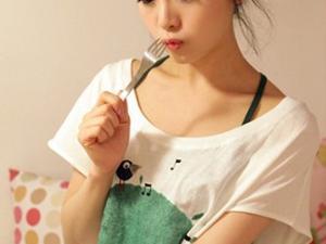夏季 必�淇� �豳u百搭�A�I印花��松短袖T恤 超值�杉�套
