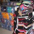 回收面料回收服裝回收庫存面料18667195988