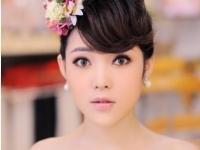 专业化妆师庄婉