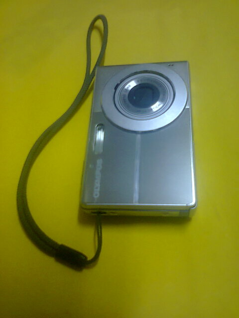 数码相机9成新 一口价