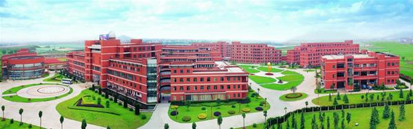 国内最大民办中小学−−海亮学校