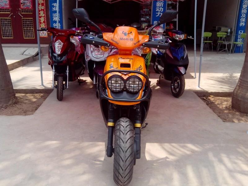 酷哥踏板车150CC(已售)