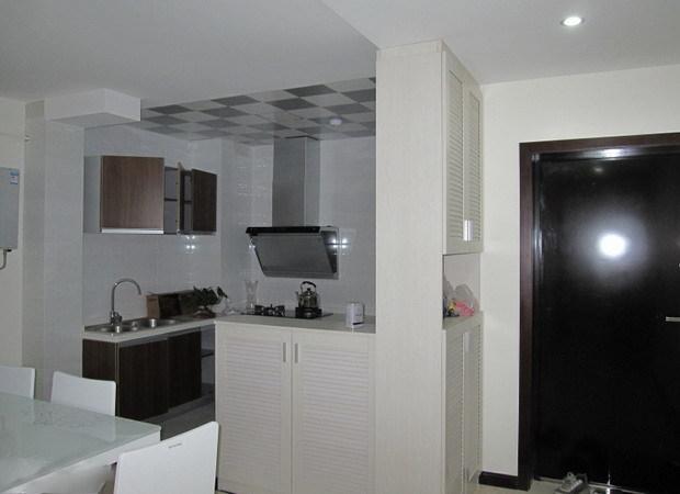 82平米三室装修