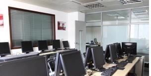 辦公自動化培訓
