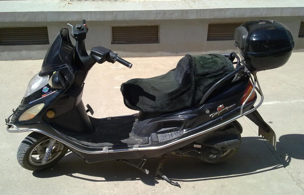 理不开的摩托车电瓶车