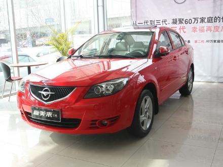 2011款福美�� 1.6L CVT宜居版
