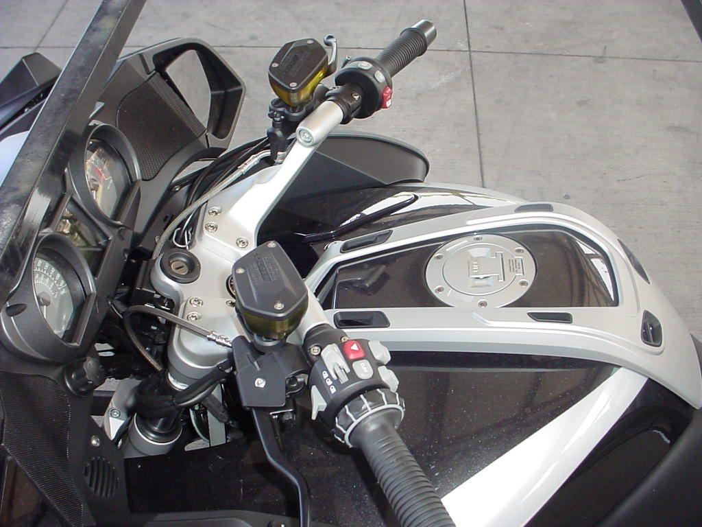 宝马摩托车r1200rt