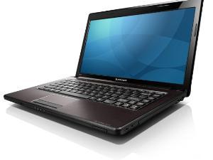 Lenovo/联想笔记本 G470A2450 4G 500G