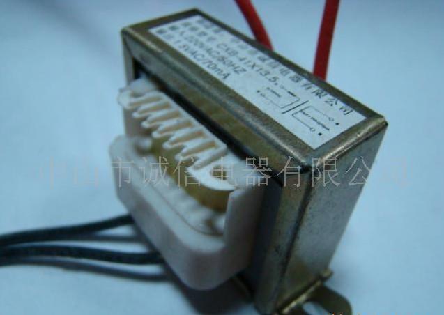 EI-41电源变压器
