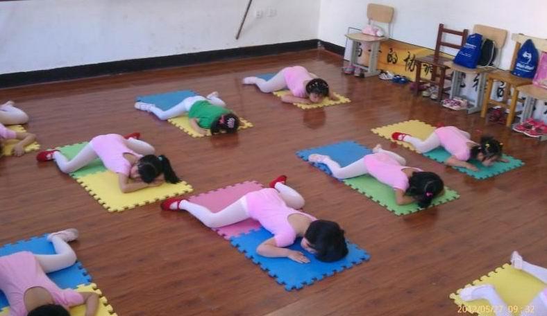 沈阳成人芭蕾 少儿舞蹈 艺术类考前强化 黑天鹅培训